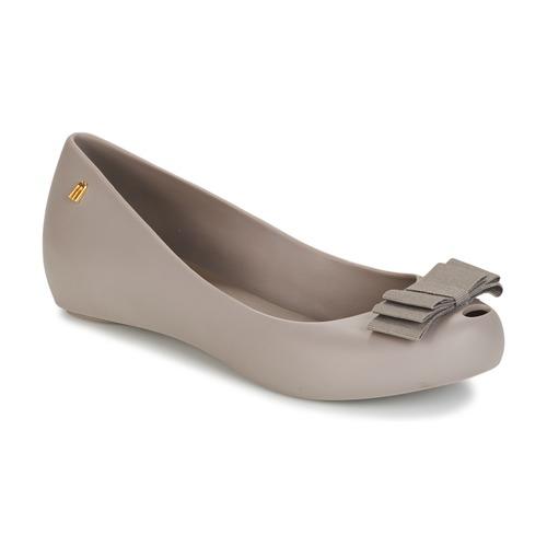 Chaussures Femme Ballerines / babies Melissa MELISSA Gris