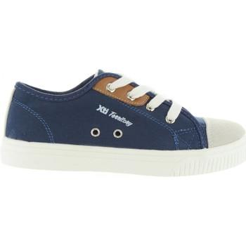 Chaussures Enfant Baskets basses Xti 54851 Azul