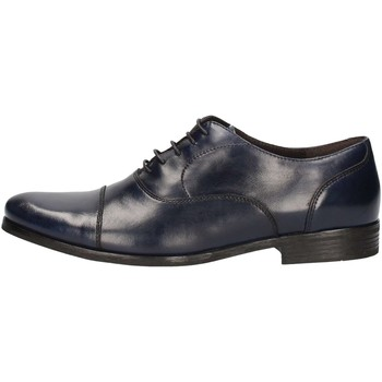 Chaussures Homme Derbies Nicolabenson 7113A Lace up shoes Homme Bleu Bleu