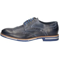 Chaussures Homme Derbies Nicolabenson 1477B Lace up shoes Homme Bleu Bleu
