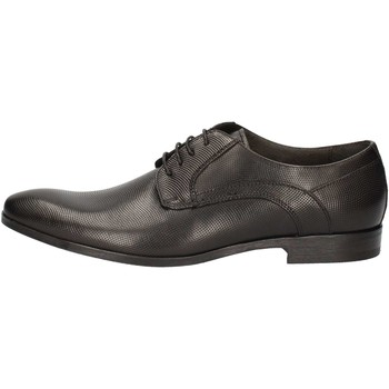 Chaussures Homme Derbies Nicolabenson 1604B Lace up shoes Homme Noir Noir