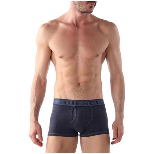 Vêtements Homme Boxers / Caleçons Diesel Boxer  Divine (Gris) Gris