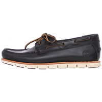 Chaussures Homme Chaussures bateau Timberland Chaussure bateau  Tidelands 2 Eye - A1BHT Noir