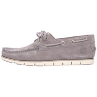 Chaussures Homme Chaussures bateau Timberland Chaussure bateau  Tidelands 2 Eye - A1HBD Gris