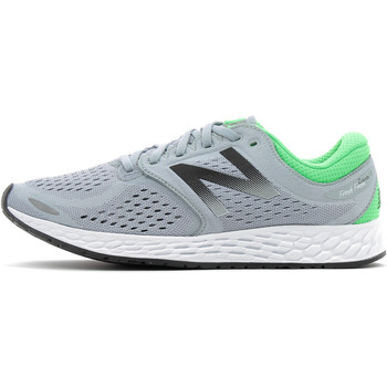 Chaussures Homme Baskets basses New Balance Fresh Foam Zante V3 Light Grey / Green