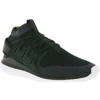 Chaussures Homme Baskets montantes adidas Originals Tubular Nova PK - Ref. S74917 Noir