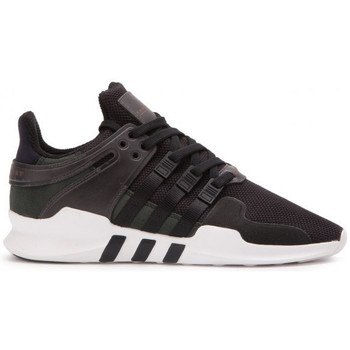 Chaussures Homme Baskets basses adidas Originals Equipment Support ADV - Ref. BB1295 Noir