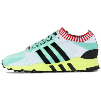 Chaussures Homme Baskets basses adidas Originals Equipment Support RF Primeknit - Ref. BA7506 Blanc