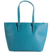 Sacs Femme Sacs porté épaule Christian Lacroix Sac Cabas Plaza 11 Bleu Paradis Bleu
