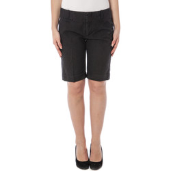 Vêtements Femme Shorts / Bermudas Killah 5913 SHARK NOIR 0199