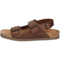 Chaussures Homme Sandales et Nu-pieds Mephisto P5117407 Sandales Homme Marron Marron