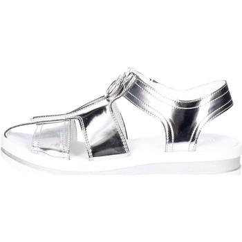 Chaussures Femme Sandales et Nu-pieds Cult CLJ101736 Argent