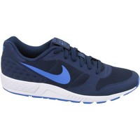 Chaussures Homme Baskets basses Nike Nightgazer LW SE Bleu marine
