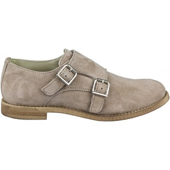 Chaussures Homme Ville basse Oca Loca OCA LOCA BLUCHER BEIGE