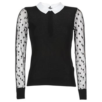 Vêtements Femme Pulls Morgan MOGOM Noir
