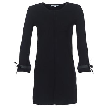 Vêtements Femme Robes courtes Morgan RPAULI Noir