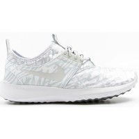 Chaussures Femme Baskets basses Nike NIKE JUVENATE PRINT WMNS Blanc