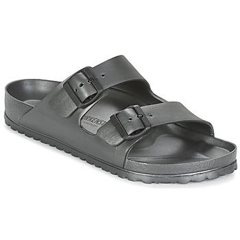 Chaussures Homme Mules Birkenstock ARIZONA EVA Gris