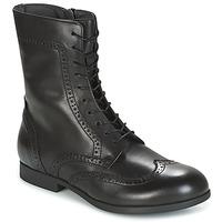 Chaussures Femme Boots Birkenstock LARAMI Noir