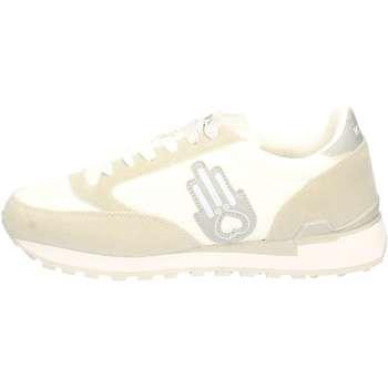 Chaussures Homme Baskets basses Kamsa UKAMSA Sneakers Homme BEIGE BEIGE
