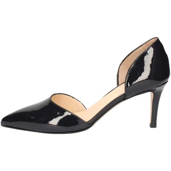 Chaussures Femme Escarpins Noa NOA  MU652 Chaussures à Talon Femme Noir Noir