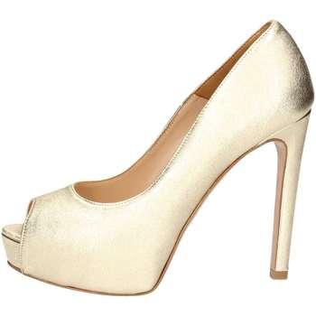 Chaussures Femme Escarpins Noa NOA  B6501 Chaussures à Talon  Femme Platine Platine