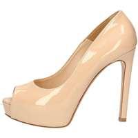 Chaussures Femme Escarpins Noa NOA  B6501 Chaussures à Talon Femme skin skin