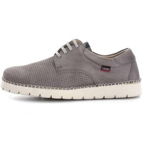 Chaussures Homme Baskets basses CallagHan 11401  Homme Grey Grey