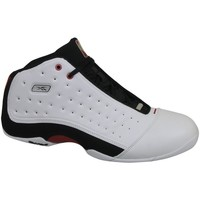 Chaussures Homme Baskets basses Reebok Sport Nba Rise And Shine Blanc