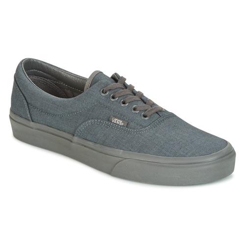 Vans ERA Gris  - Chaussures Baskets basses