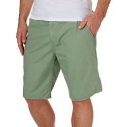 Vêtements Homme Shorts / Bermudas O'neill Short  Friday Night Chino Olive Leaves Vert