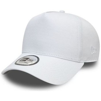 Accessoires textile Casquettes New Era Casquette Trucker New Era Seasonal Essential Aframe Blanc Blanc