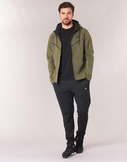 Vêtements Homme Pantalons de survêtement Nike MODERN PANT Noir