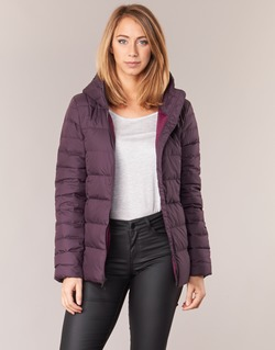 Vêtements Femme Doudounes Nike DOWN FILL JKT Bordeaux / Rose