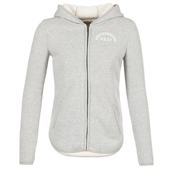 Vêtements Femme Sweats Roxy SWEET FEELING Gris