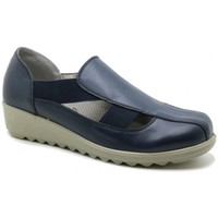 Chaussures Femme Sandales et Nu-pieds Relax 4 You SANDALIA MUJER - bleu