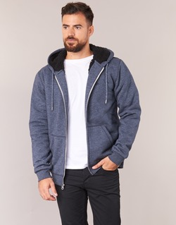 Vêtements Homme Sweats Quiksilver EVERYDSHERPA Marine
