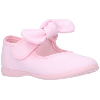 Chaussures Fille Ballerines / babies Batilas 10601 rose