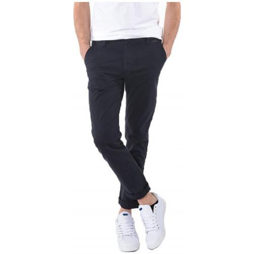 Vêtements Homme Jeans 3/4 & 7/8 Kaporal Pantalon Dilka Carbo Gris