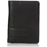 Sacs Portefeuilles Nixon Portefeuille  Showup Card - All Black Noir