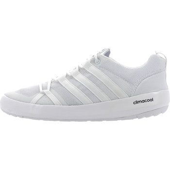 Chaussures Baskets basses adidas Performance Terrex CC Boat FTWR White / FTWR White / Core Black