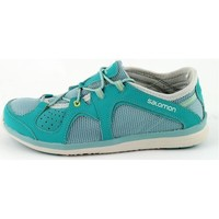 Chaussures Femme Baskets basses Salomon Cove Light Vert