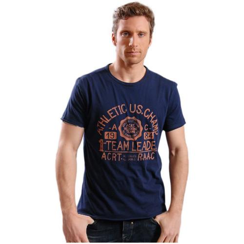 Vêtements Homme T-shirts manches courtes Redskins T-SHIRT