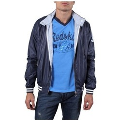 Vêtements Homme Blousons Redskins Blouson Homme JACAC Bleu 38