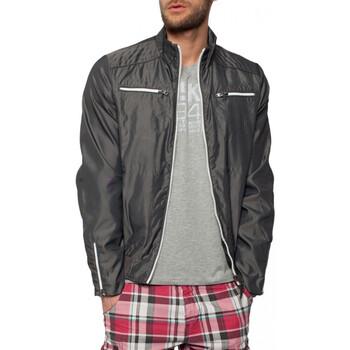 Vêtements Homme Blousons Redskins Blouson NELJON Noir 38