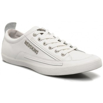 Chaussures Homme Baskets mode Redskins Baskets Homme Ultra blanc