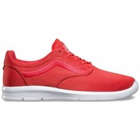 Chaussures Femme Baskets basses Vans Chaussures  U Iso 1 5 - Mesh Cayenne Rouge