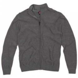 Vêtements Homme Pulls Quiksilver PULL  HOMME KIMPU073 Medium Grey 35