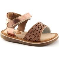Chaussures Enfant Sandales et Nu-pieds Gioseppo  Rosa
