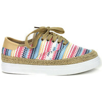 Chaussures Femme Baskets basses Cendriyon Baskets Multicolore Chaussures Femme, Multicolore